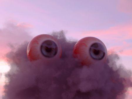 Cloudeyes