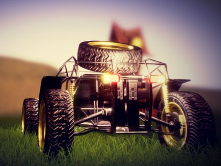 Buggy (realtime)
