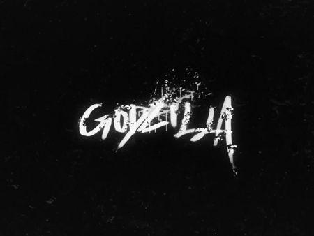 Godzilla Shot Recreation