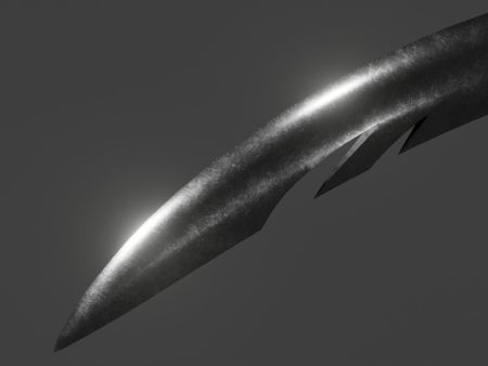 Weekly Drill - Survival Knife