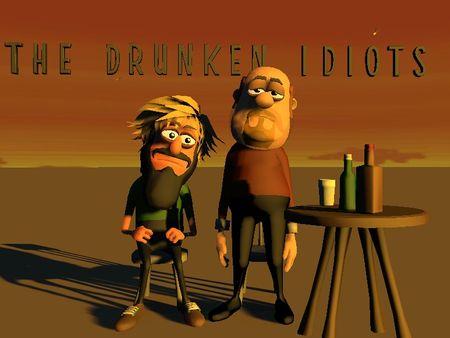 The Drunken Idiots