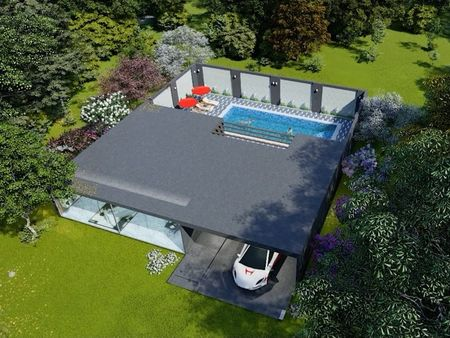 Resort Design & Co-working Space design