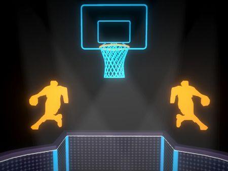 Basket VR