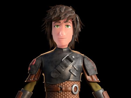 Hiccup (HTTYD)