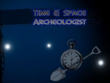 Time And Space Archaeologist