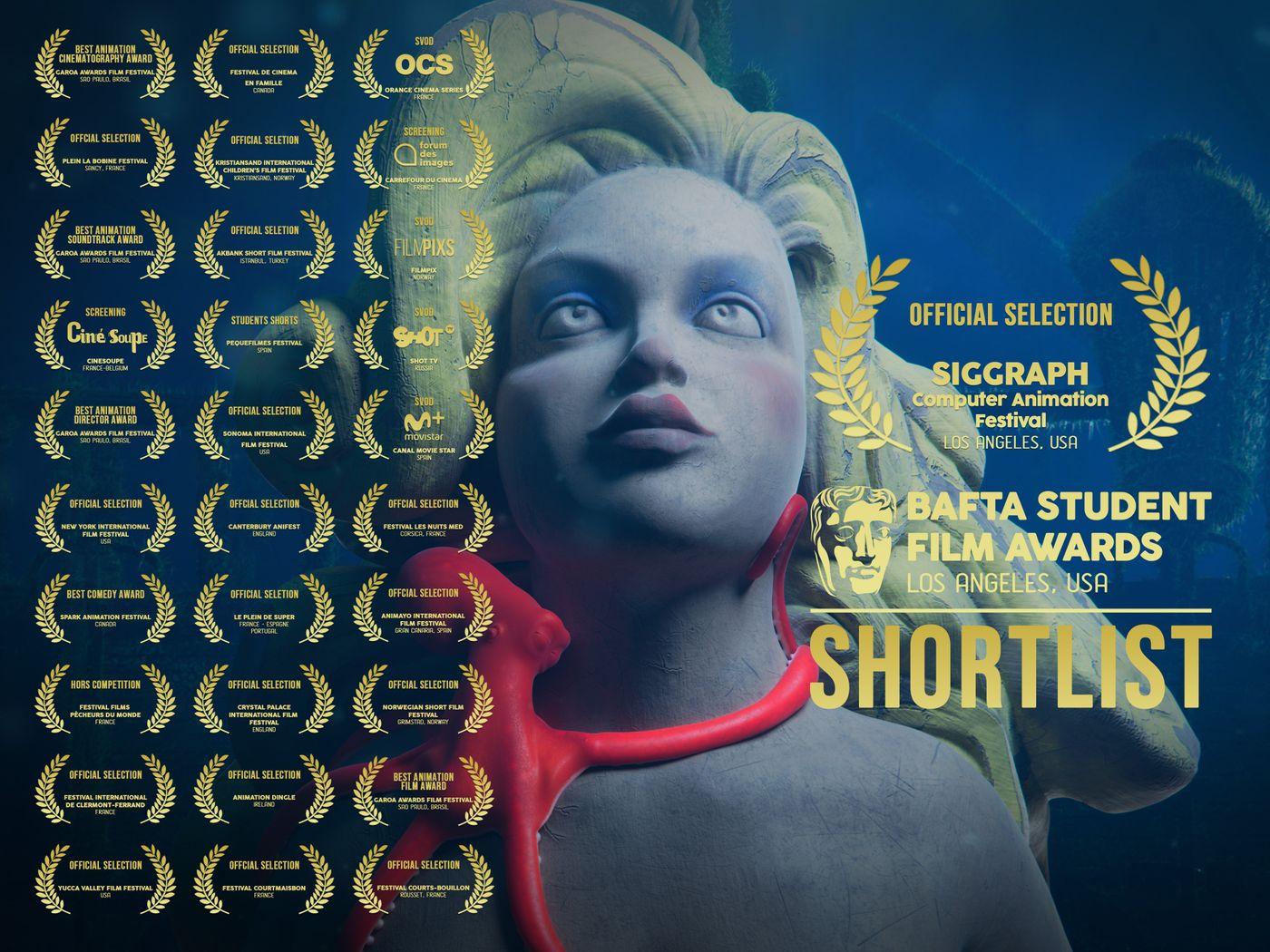 Trésor - Short Film