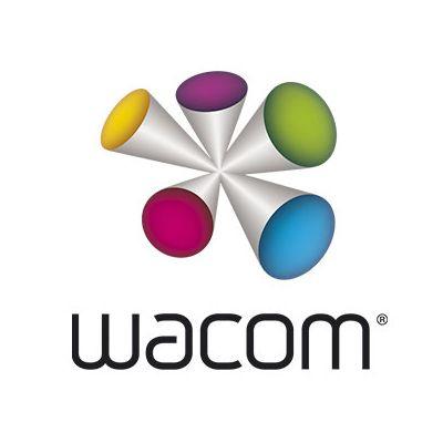 Wacom 400x400