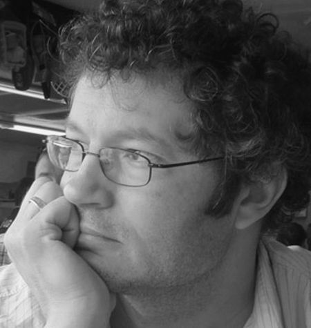 Pascal Blanché