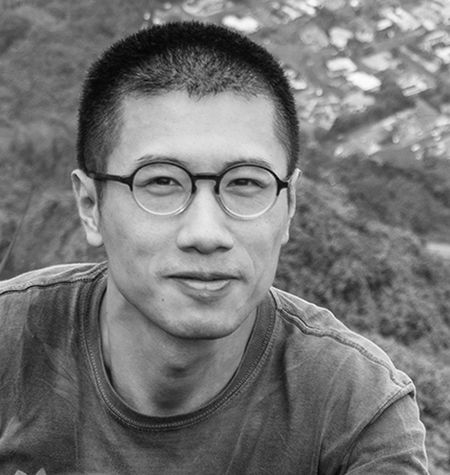 Rico Suyang Wang