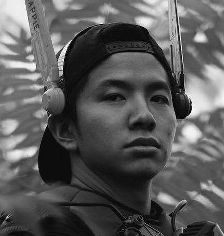 Steve Chinhsuan Wang