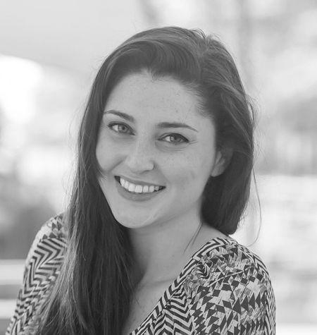 Zeina Masri