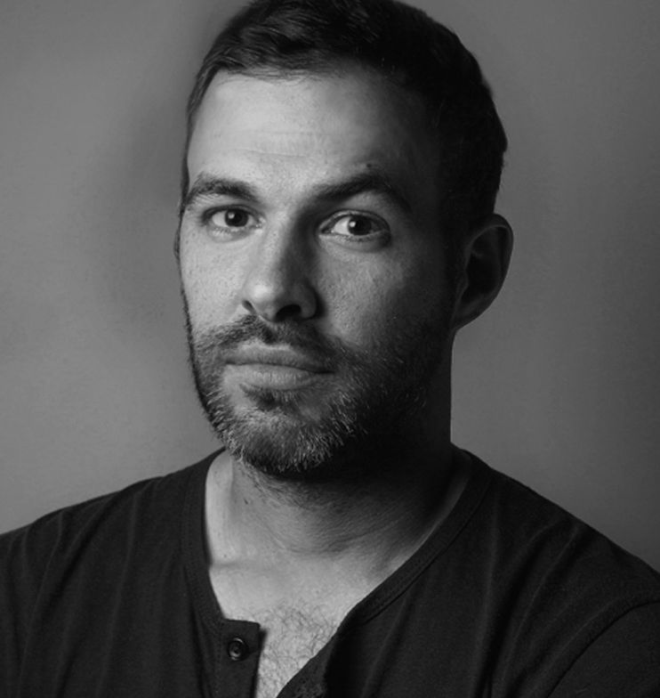 Justin Mohlman