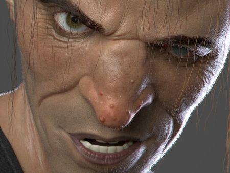 Goblin man