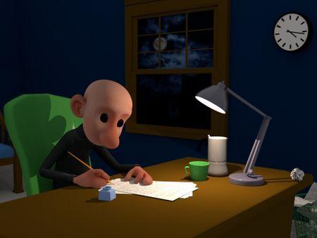 Ana Mosquera | Character Animator