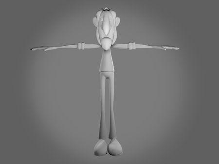 SCULPTING AND ROTOPOLOGY