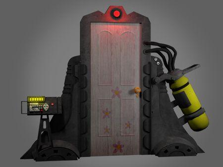 Door Monsters S.A.