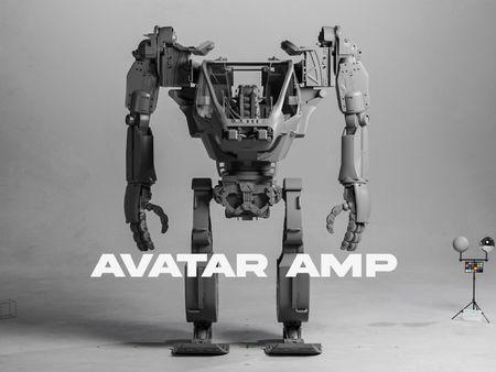 Avatar AMP