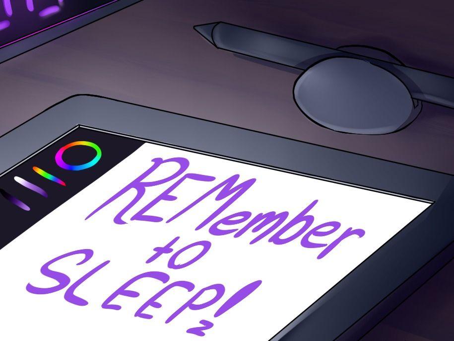 REMber To Sleep