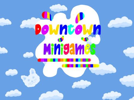 DownTown Minigames