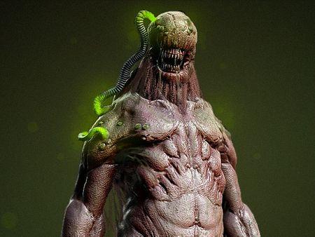 Bio Mutant