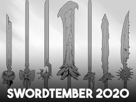 Swordtember 2020