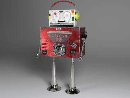 I See Robots