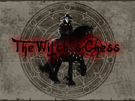 The Witch's Chess