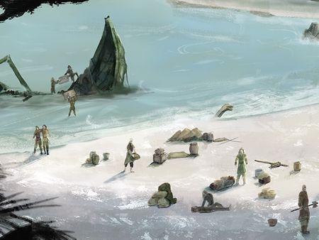 The Vikings: Journey