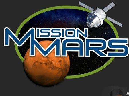 THE MISSION MARS