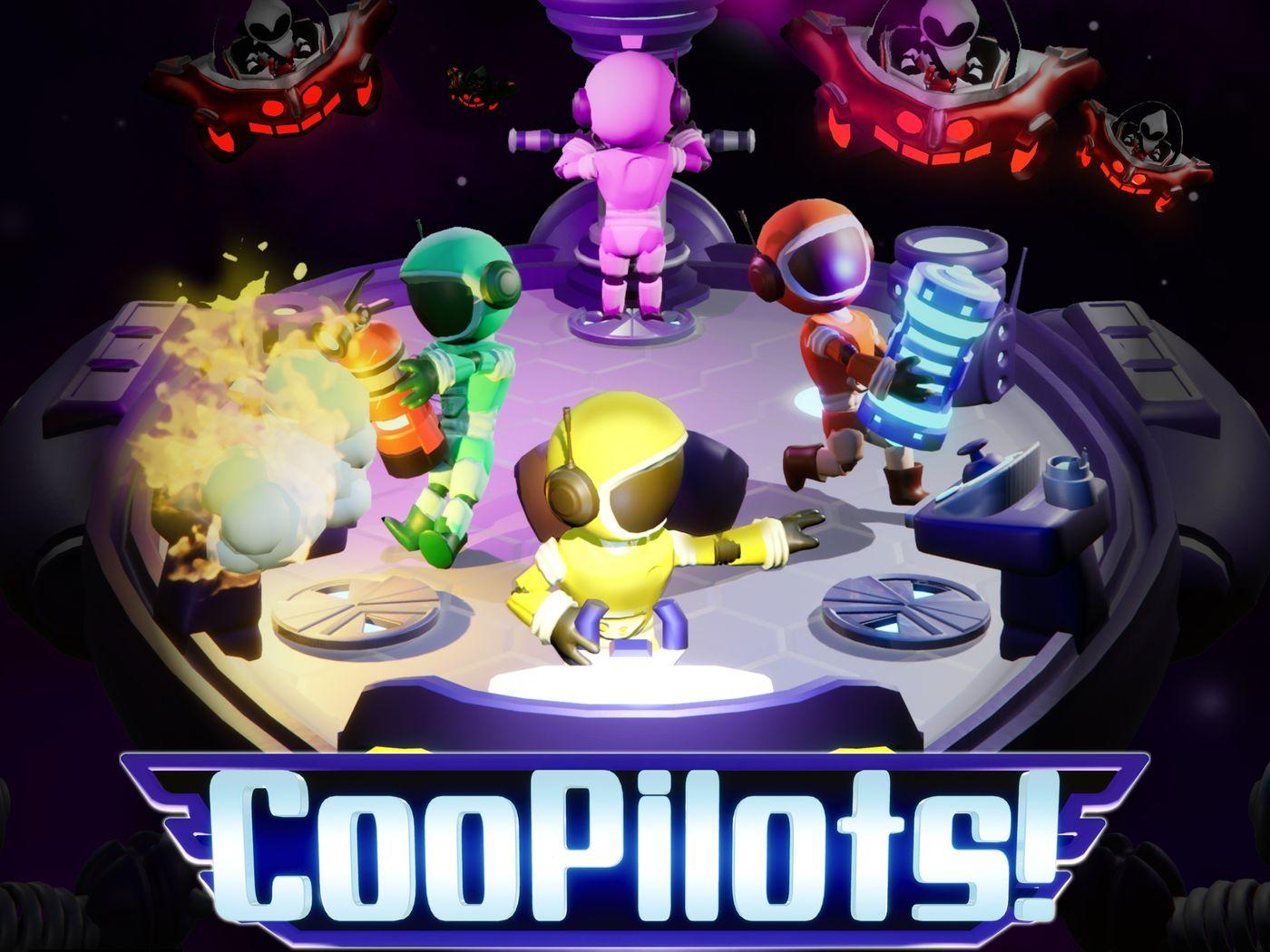 CooPilots!