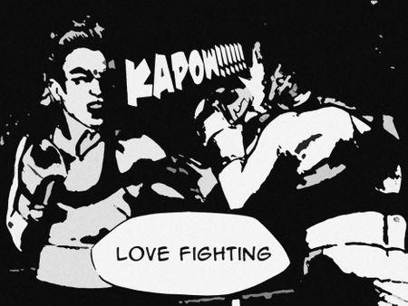 Nikani : Fighting Spirit