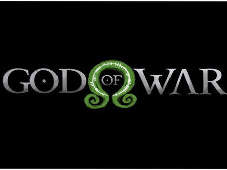 Celtic God of War concept