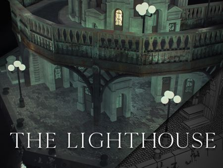 Naught : The Lighthouse