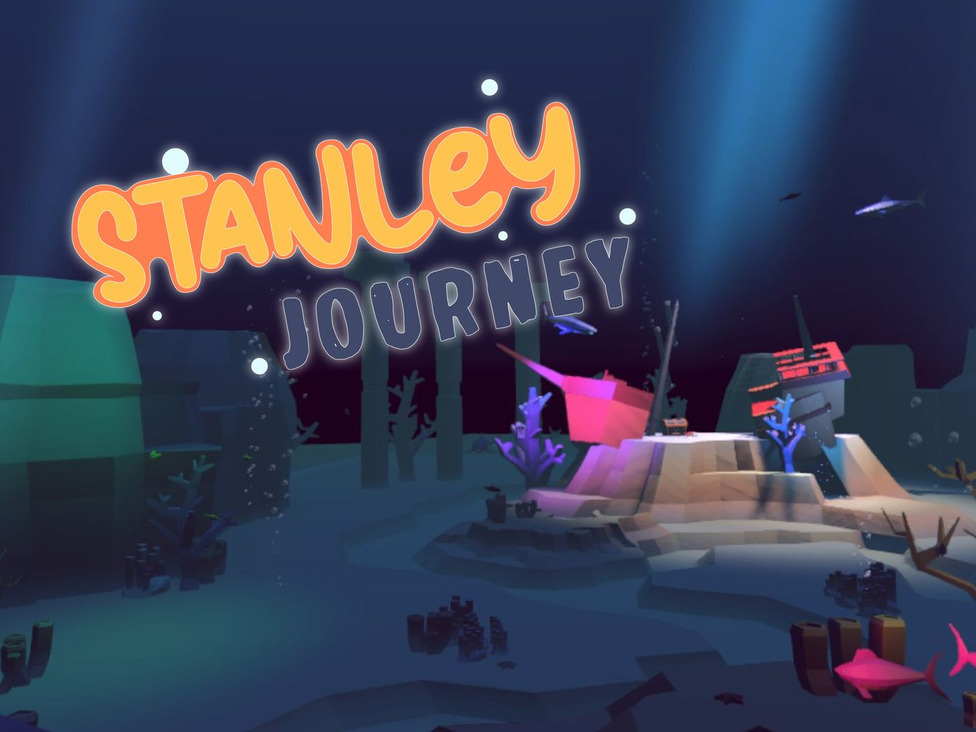 Stanely Journey