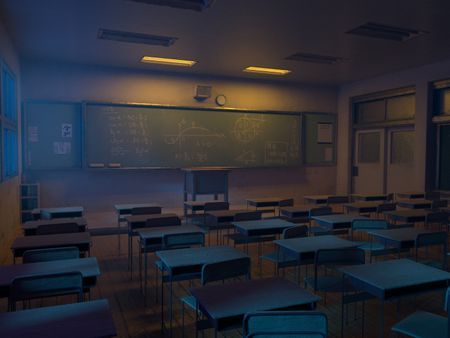 Sem 3 Classroom