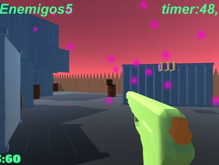 shooter 3D