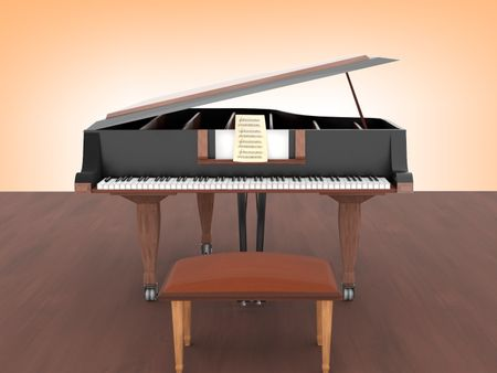 PIANO ASSET