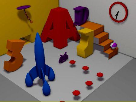 3D BUMPER