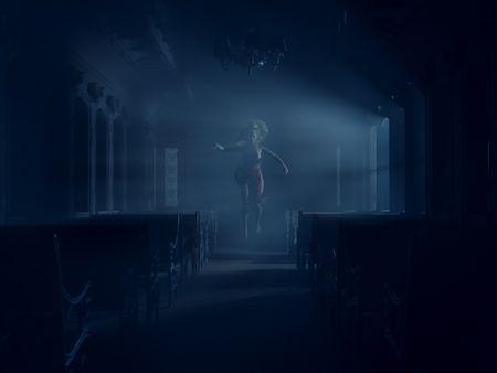 Houdini VFX Reel