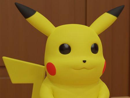 Happy Birthday Pokémon