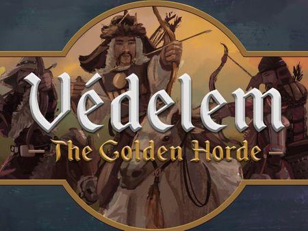 Védelem: The Golden Horde