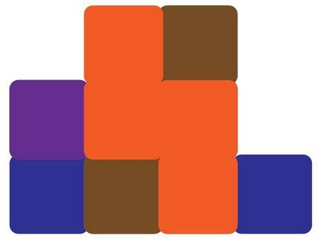 AA4: Tetris