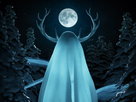 A Northern Ghost