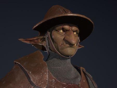 Goblin Guardian
