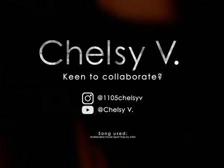 Chelsy V. Showreel 2021