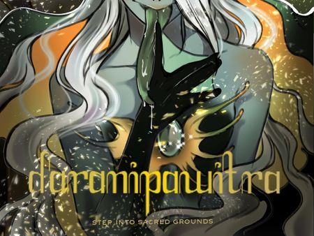 Daranipawitra Book Cover
