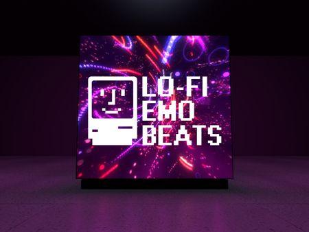 Lo-Fi Emo Beats