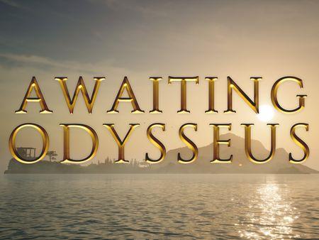 Awaiting Odysseus - 3D Short Film