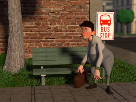 Animation and CG Generalist Portfolio