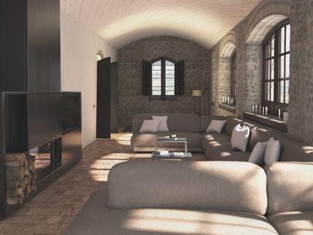 Sant Marti Villa, Day and Night Project